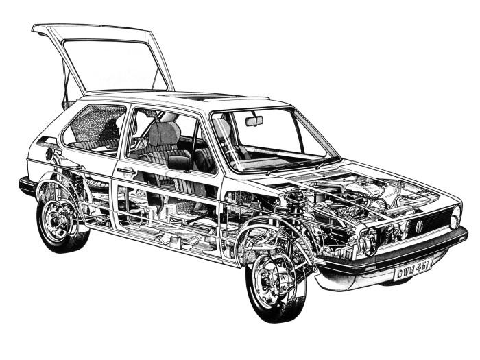 VW Type 17 - Otto Car Parts | Otto Car Parts